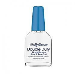 Top/base coats Double Duty Strengthening Base & Top Coat - velký obrázek