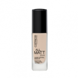 Catrice Make-up All Matt Plus