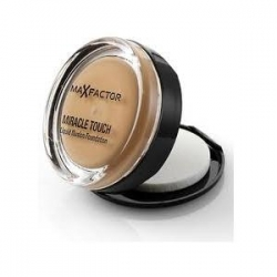 Tuhý makeup Max Factor Miracle Touch Liquid Illusion Foundation