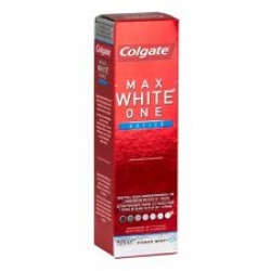 Chrup Colgate Max White One Optic