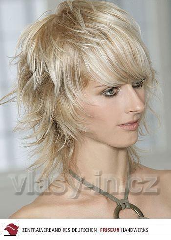 Vlasy - jsou lepší krátké chic nebo dlouhé nic moc? - Diskuze ...