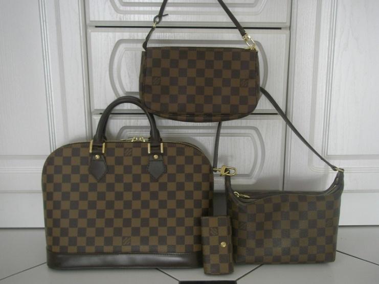 Louis Vuitton fotogalerie - nevkládejte prosím komentáře - Diskuze ... 63856d9cc3a