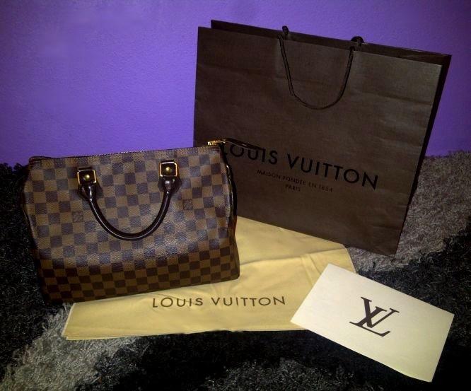 Vaše první Louis Vuittonka (kabelka Louis Vuitton) - Diskuze ... ceb4998e2a4