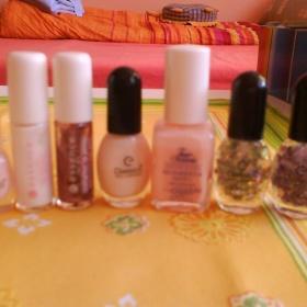 Mix kosmetiky