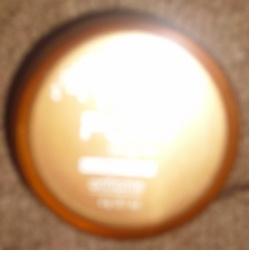 T�pytiv� bronzov� pudr Oriflame Pop glam - foto �. 1
