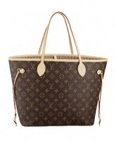 Neverfull od Louis Vuitton - nosíte ji někdo staženou  Drží ... 5164a5a3be2