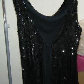 Flitrová vesta, vel S-M - foto č. 1
