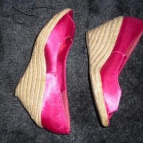 Boty na kl�nu - foto �. 1
