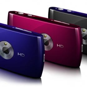 Sony Ericsson U5 Vivaz - foto č. 1