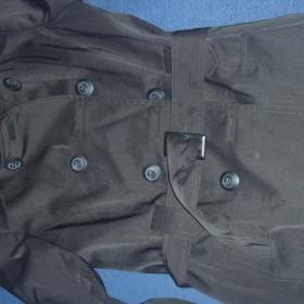Černý kabátek FaF - foto č. 1