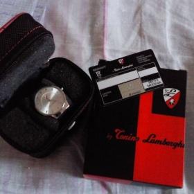 N�ramkov� hodinky Tonino Lamborghini Modena - foto �. 1