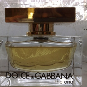 Dolce a Gabbana The One - foto �. 1