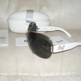Sluneční brýle Dolce&Gabbana - foto č. 1