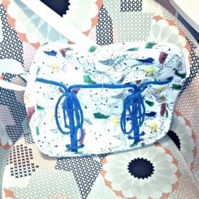 Barevná taška - foto č. 1