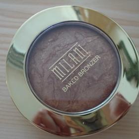 Milani Baked Bronzer - foto �. 1