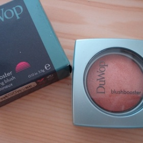 DuWop Blush Booster Mango