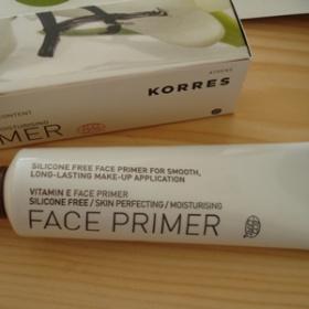 Korres Face Primer