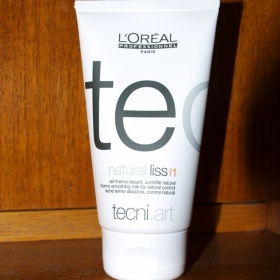 L�oreal professionnel Natural liss 150ml - foto �. 1