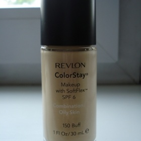 Revlon Colorstay Buff