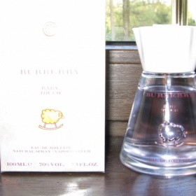 Burberry Baby Touch EdT 95/100 ml - foto �. 1