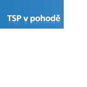 Vzorové testy TSP, zeměpis a anglický jazyk - foto č. 1