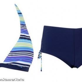 Koupím plavky - spodek 38, vršek E-F - foto č. 1