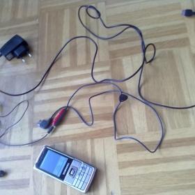 Mobiln� telefon Samsung SGH-L 700 - foto �. 1