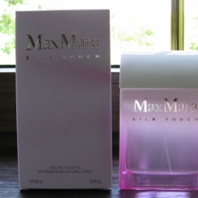 Max Mara Silk Touch EdT 80/90 ml - foto �. 1