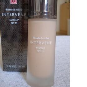 Elizabeth Arden Intervene makeup