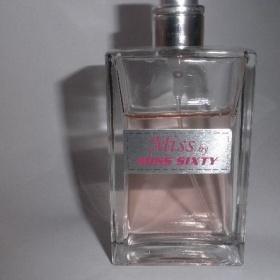 Miss by Miss Sixty (p�v. 50 ml edt) - foto �. 1