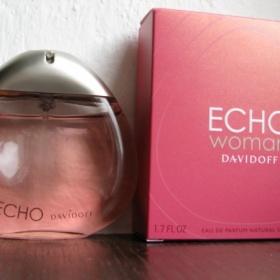 Davidoff Echo Woman EdP 47/50 ml - foto �. 1