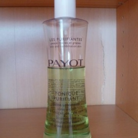 Payot - pleťová voda Tonique Purifiant - foto č. 1