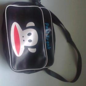 Černá kabelka paul frank - foto č. 1