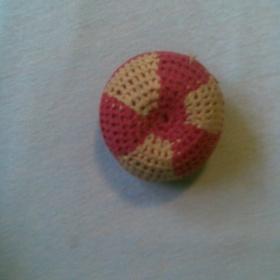 Červeno-žlutý Hakysák - foto č. 1