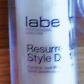 Vlasový pudr Label.M - foto č. 1