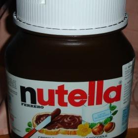 5kg Nutella - foto č. 1