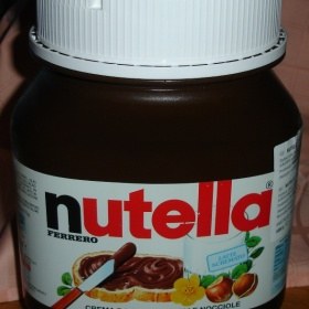 5kg Nutella - foto �. 1