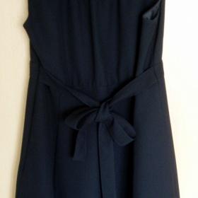 Černé šaty značky Next - foto č. 1