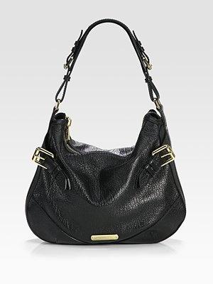 Nenápadně luxusní kabelka - Burberry 193af86c74