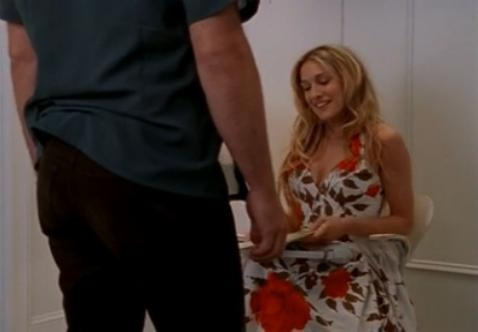 Šaty jako Carrie ze Sex ve městě - Diskuze Omlazení.cz ff5d2355e8