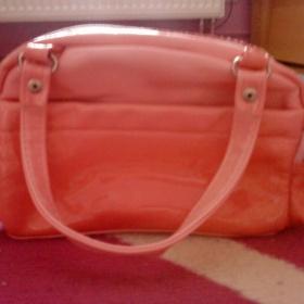 Růžová kabelka, zn. Pink - foto č. 1