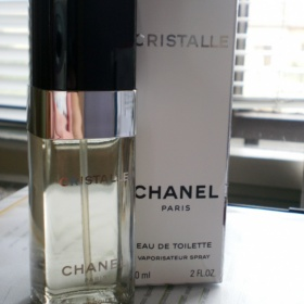 Chanel Cristalle - d�msk� EDT 60 ml - foto �. 1
