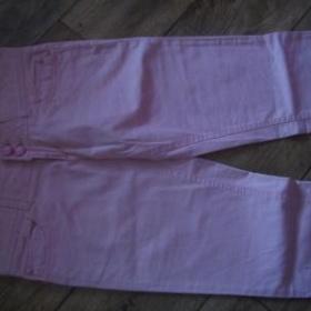 Růžové kalhoty, zn. Terranova - foto č. 1