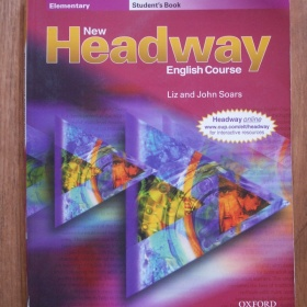 New Headway Elementary Student�s book - foto �. 1
