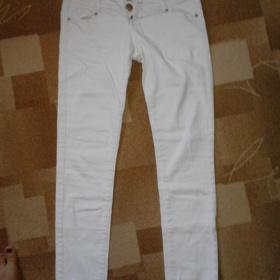 B�l� kalhoty Terranova - foto �. 1