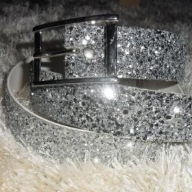 Stříbrný pásek - foto č. 1