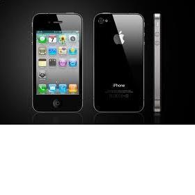 IPhone 4G 16GB - foto č. 1