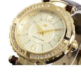 0a2740ffbd Dámské hodinky Tommy Hilfiger - Bazar Omlazení.cz