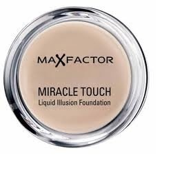 Make-up Max factor a t�pytiv� pudr - foto �. 1