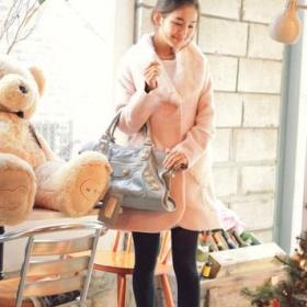 Koupím kabátek - mikina - foto č. 1